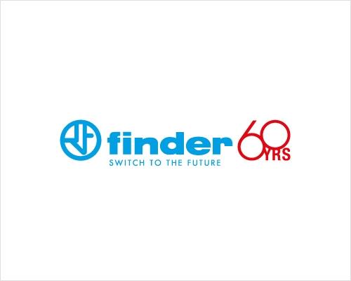 Serie 18 - Nueva generación de detectores de movimiento de Finder