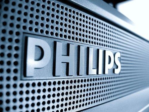 Alumbrado Profesional 2013 Philips