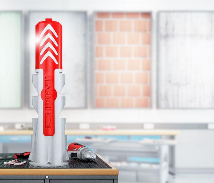 ¡Vamos a montar el TACO! Nuevo DuoPower de Fischer, ya disponible en Helmatel.