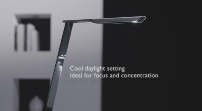 Iluminación perfecta y eficiente para su espacio de trabajo en casa