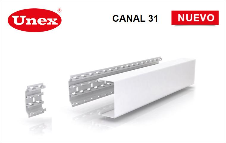 Presentación y video-tutoriales de montaje del nuevo sistema de conducción para climatización CANAL 31 de Unex
